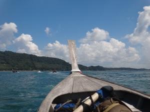 Koh Jum Ahoy!!!