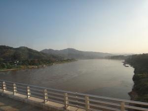 The Mekong!