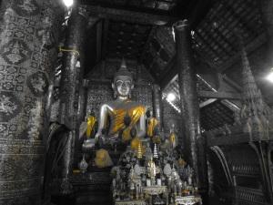 Buddha!