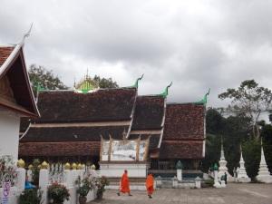 Wat Xieng Thong complex