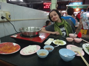 Some great food to be had in Vientiane-with many Vietnamese influences