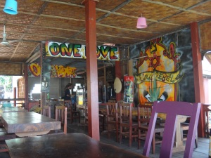 One Love Reggae Bar