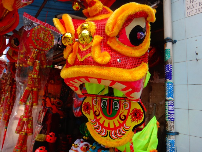 As per the alignment with Chinese New Year, there are many Chinese traditions and celebrations to be seen as well!