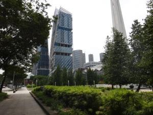 Memorial Park, Singapore