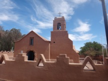 Adobe Church photo - as oposed to Adobe photoshop...